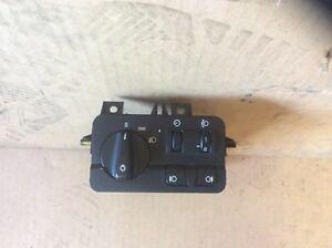 BMW 3 Series Compact E46 Headlight Switch Fog Light Dimmer