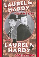 Laurel  Hardy Collection - Vol. 1 (DVD, 2005)