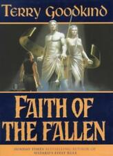 Faith of the Fallen (The Sword of Truth),Terry Goodkind