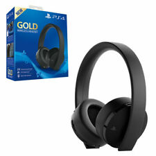 Sony 9455165 Over the Ear Headsets for Sony PlayStation 4