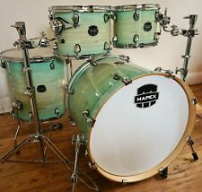 Mapex Armory Drum Kit (Excellent Condition)