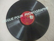 Disque 78 tours/  Gramophone-THE LOVE PARADE -Bert madison&his orchestra*ENGLAND