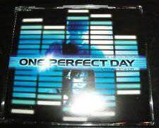 Lydia Denker One Perfect Day 4 Track CD Single (From The Soundtrack)