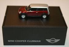 Modellautos, - LKWs & -Busse von Mini Cooper im Maßstab 1:87
