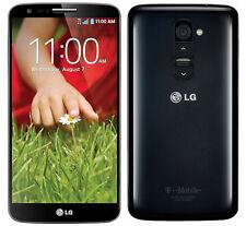 LG G2 VS980 - 32GB - Black Verizon Prepaid Page Plus Straight talk
