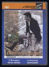 SALVATORE GIULIANO - DVD grandi successi cinema italiano 352