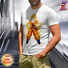 t shirt Ball Z Dragon Figure Goku Super New Dragonball Son Saiyan Anime Dbz set