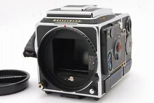 SUPER RARE TOP MINT  Hasselblad 203 FE Millenium Edition w/ E24 From Japan 641