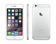 New Imported Apple iPhone 6 - 64 GB - Silver - Warranty