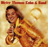 Dieter Thomas Kuhn & Band Gold (1997, ltd. Party-Edition) [CD]