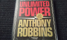 Anthony Robbins -- Unlimited Power -- The Way To Peak Personal Achievement