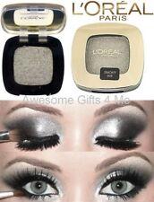 "L'Oreal Color Riche Smoky Mono Eyeshadow 306 Place Vendome ""Smoky Silver"" Sealed"