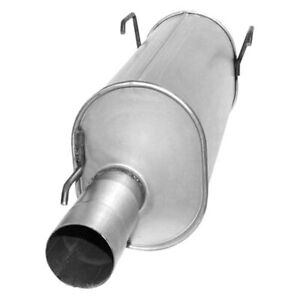Exhaust Tail Pipe fits 2003-2004 Dodge Ram 2500,Ram 3500  AP EXHAUST W//O FEDERAL