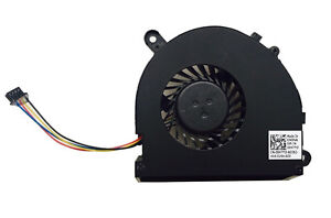New Cooling Fan For Dell Latitude E5530 9HTYD 09HTYD MF60120V1-C420-G9A