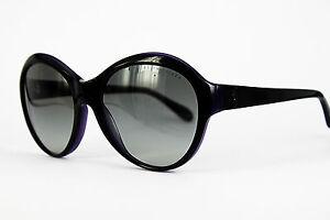 Ralph Lauren Damen Sonnenbrille RL8111 5371/11 59mm schwarz 19  140 2N  #291(9)