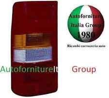 FANALE FANALINO STOP POSTERIORE SX FIAT SCUDO 95>07 1995>2007