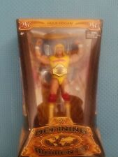 WWE Mattel Elite Defining Moments Hulk Hogan WWF Hulkamania