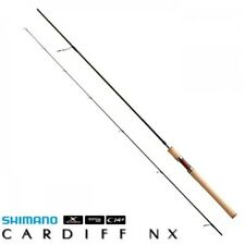 Shimano Trout Spinning Rod Cardiff NX S120H From Stylish Anglers Japan