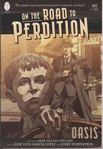 °ON THE ROAD TO PERDITION 1-3 von 3° Eine Fortsetzung der Film Road to Perdition
