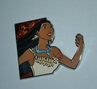 Pocahontas Standing full body Authentic Disney Pin