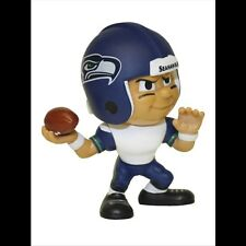 Set of 2 Seattle Seahawks Lil'Teammates.  Quarterback and Runningback set of Two