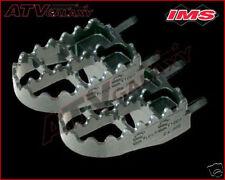 IMS Super Stock Foot Pegs Suzuki DR250/RD350/DR650 DR