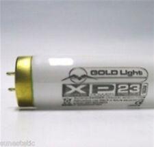 Tubi neon Gold Light X Power 23/100W lampada abbronzante doccia solare