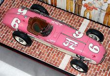 Carousel 1 Bob Sweikert #6 John Zink Special - 1955 Indy 500 Winner