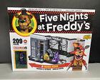 2021 McFarlane Toys Five Nights at Freddy's: Parts  Service Medium Building Set