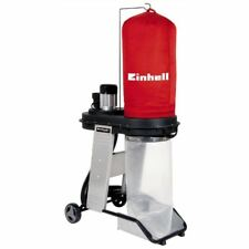 EINHELL Absauganlage TE-VE 550 A | 550 Watt | 65 L