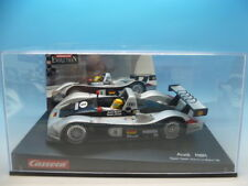 Carrera Evolution Audi R8R Le Mans 99, mint unused
