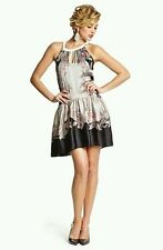 Exclusive Guess By Marciano STELLA DROP-WAIST SCARF-PRINT DRESS