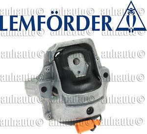 Audi A4 A5 Q5 2.0-Liter  Right Side Engine Mount   Lemforder 8R0199381AK
