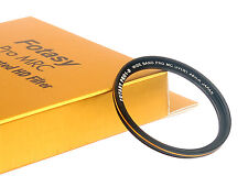 52mm Pro1-D MRC MCUV filter Nikon AF-S DX Zoom-Nikkor 55-200mm f/4-5.6G ED