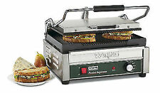 Waring Commercial WPG250 Large Panini Grill 120v
