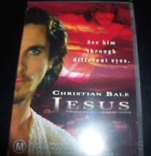 JESUS (Christian Bale) (Australia Region 4) DVD – New
