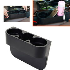 Seat Seam Wedge Car Drink Cup Holder Travel Drink Mount Stand Storage Benz Newly