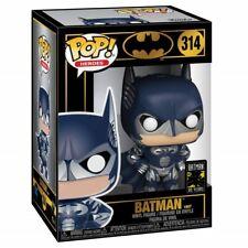 Funko - POP Heroes: Batman 80th - Batman (1997) Brand New In Box