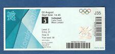 Orig.Ticket   Olympische Spiele LONDON 2012 - VOLLEYBALL  ITALIEN - RUSSLAND / .