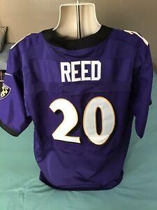 Ed Reed Baltimore Ravens NFL Jerseys for sale | eBay