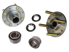 Karcepts 36mm Swap Hubs With Koyo Wheel Bearings - Honda/Acura - KWH03