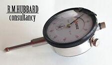 Les ingénieurs cadran test indicateur (dti). qualité outil par groz