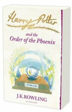 Harry Potter and the Order of the Phoenix (Harry Potter Signature Edition),J. K