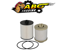 aFe For 08-10 V8-6.4L Ford Diesel Trucks POWER GUARD D2 Fuel Filter - 44-FF013