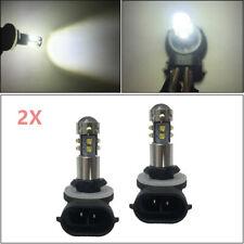 Easy to Install H27W 881 894 889 LED Fog Light Bulb Daytime Running Projector