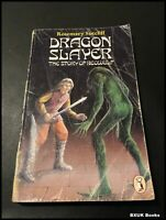 Dragon Slayer: Story of Beowulf by Rosemary Sutcliff (Paperback, 1986)