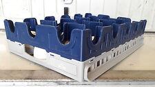 Airline Tassenrack (ATLAS)   KLM   inkl. 15 Mokkatassen BELAIR   Seltmann Weiden