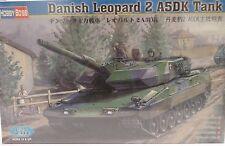 Hobby Boss 1/35 Danish Leopard 2 A5DK Tank NIB