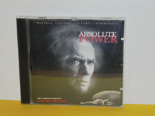 CD - ABSOLUTE POWER