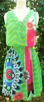 Robe DESIGUAL taille 36